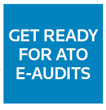 Get Ready for ATO E-Audits