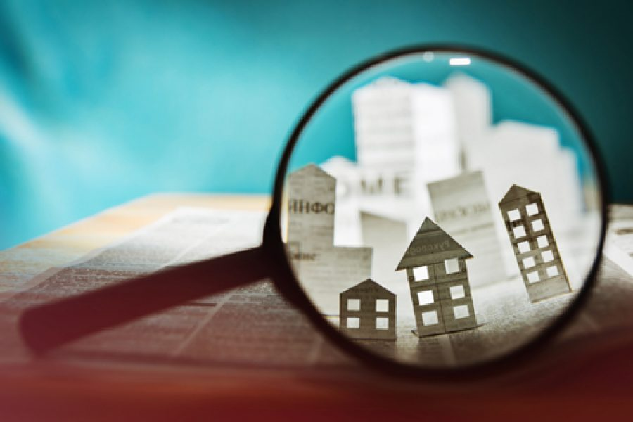 Property investors on notice after ATO spots false claims
