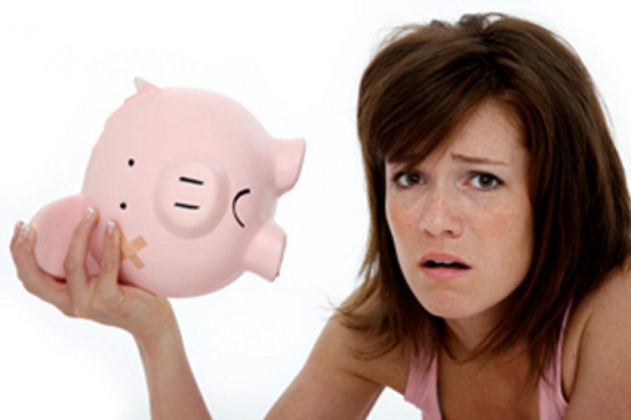 Super savings gap for women stuck at 30%