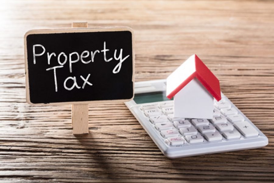 Victorian Vacant Property Tax