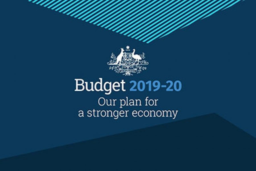 Federal Budget 2019 – Overview